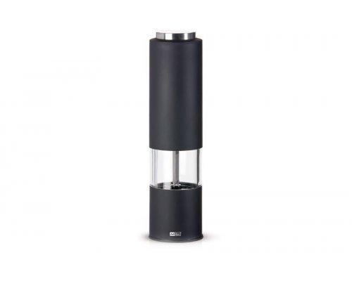 Автоматическая мельница для соли/перца AdHoc, серия TROPICA, черный