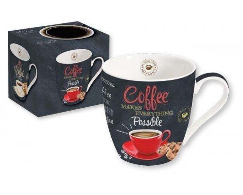 Кружка Coffee Easy Life R2S 0.35 л