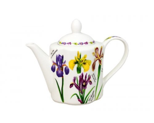 Чайник Ирисы IMARI