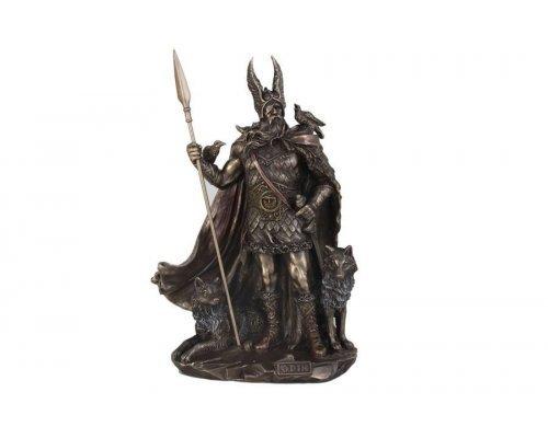Статуэтка Oдин-скандинавский бог