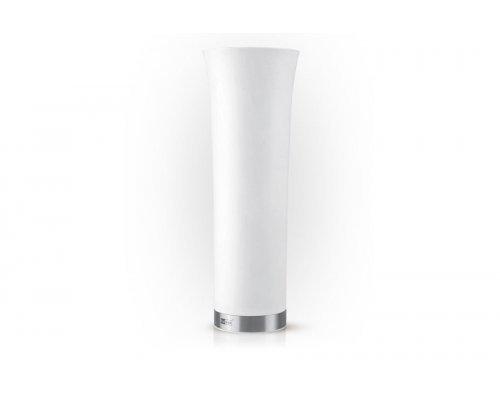 Автоматическая мельница для соли/перца AdHoc, серия MILANO, белый