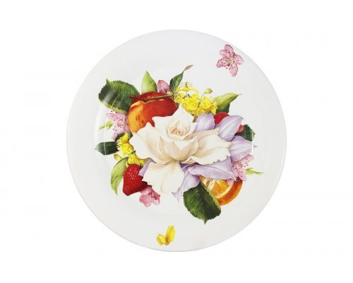 Тарелка обеденная Фреско Ceramiche Viva