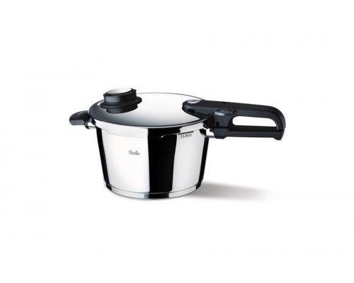 Скороварка 2.5 л Fissler со вставкой, серия Vitavit Premium