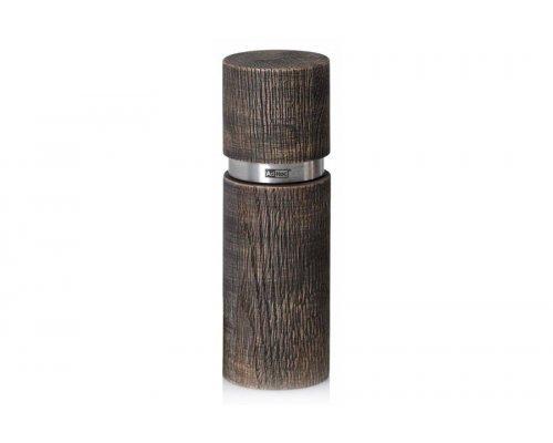 Мельница для соли/перца AdHoc, серия TEXTURA ANTIQUE, черный, 20см