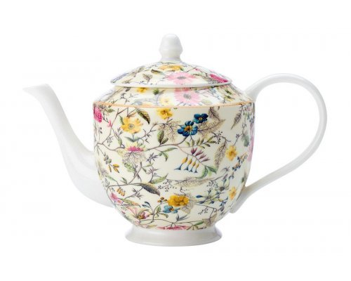 Чайник Летние цветы Maxwell & Williams в подарочной упаковке