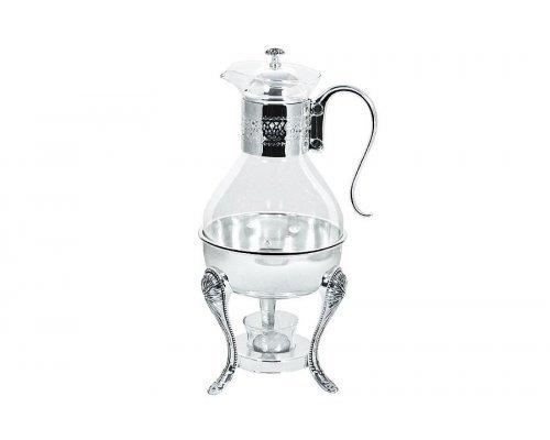 Чайник-кофейник Британи Regent 1.4л с подогревом