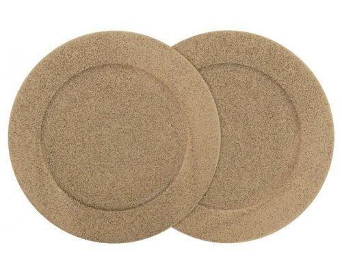 Набор из 2-х обеденных тарелок Кантри Хоум LF Ceramics