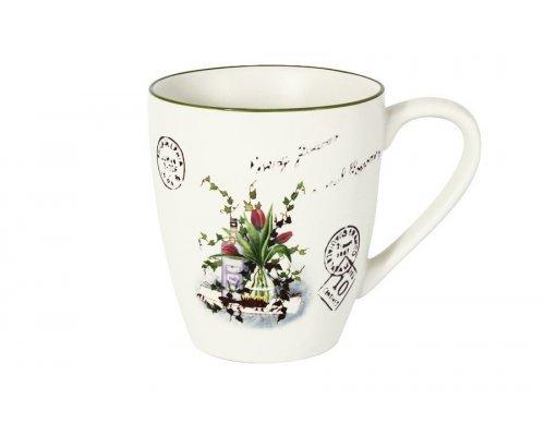 Кружка Букет LF Ceramic