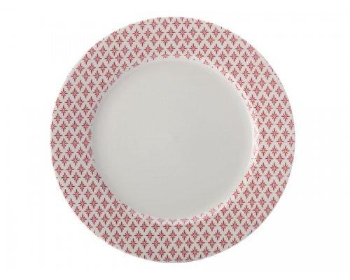 Тарелка обеденная Ориент Maxwell & Williams без индивидуальной упаковки