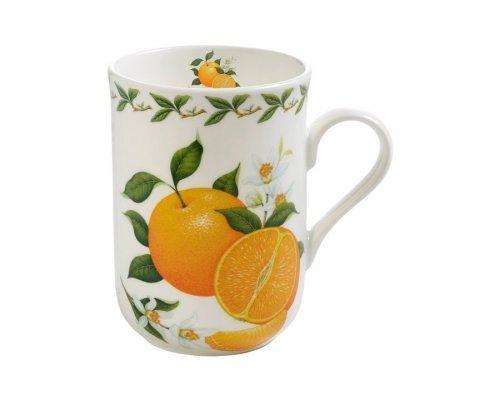 Кружка Апельсин Maxwell & Williams в подарочной упаковке