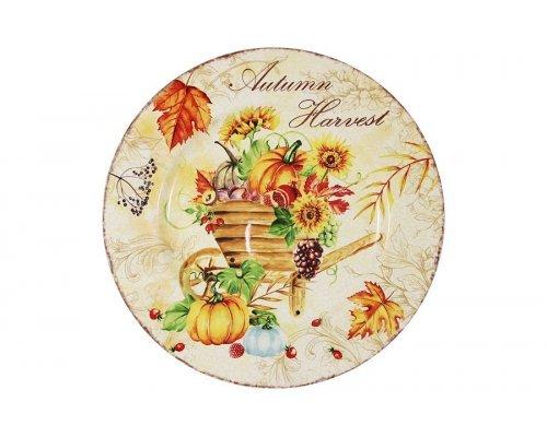 Тарелка обеденная Дары природы IMARI