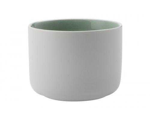 Cахарница-вазочка Maxwell & Williams Оттенки (мятная) без индивидуальной упаковки