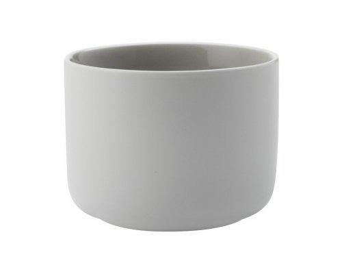Cахарница-вазочка Maxwell & Williams Оттенки (серая) без индивидуальной упаковки