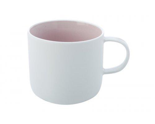 Кружка Оттенки (розовая) Maxwell & Williams 0,44 л