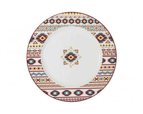 Тарелка обеденная Ацтека IMARI