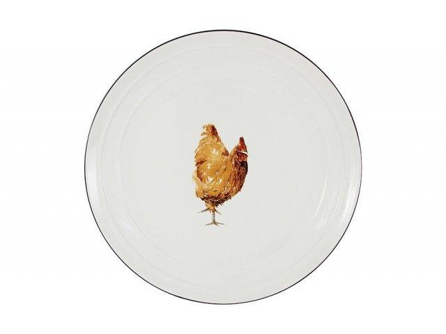 Тарелка обеденная Усадьба Anna Lafarg Primavera