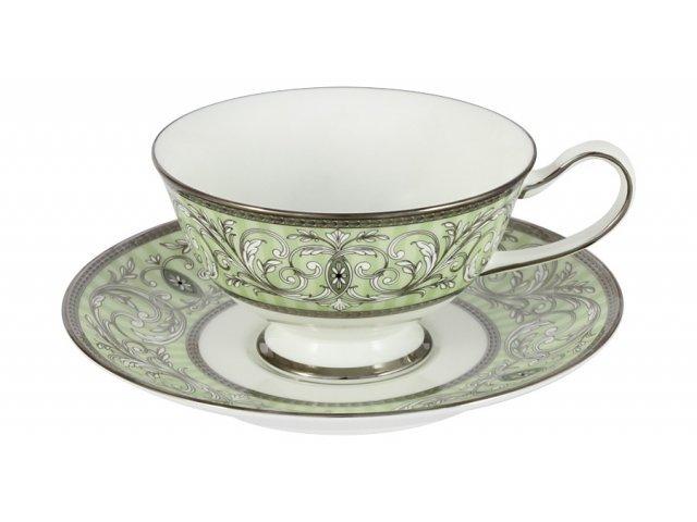 Чашка с блюдцем Блеск Narumi
