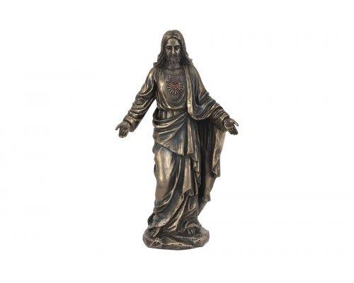 Статуэтка Иисус с разведенными руками Veronese