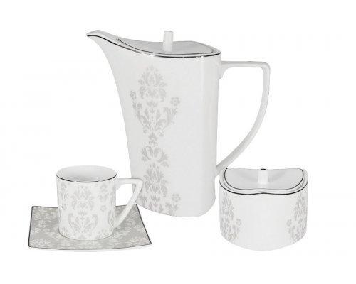 Чайный набор 14 предметов Париж Anna Lafarg Emily