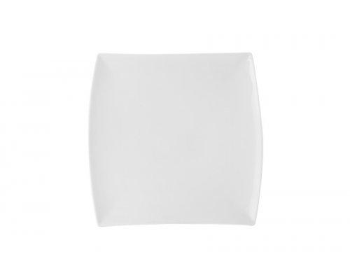Тарелка квадратная 18см Восток-Запад Maxwell & Williams без индивидуальной упаковки