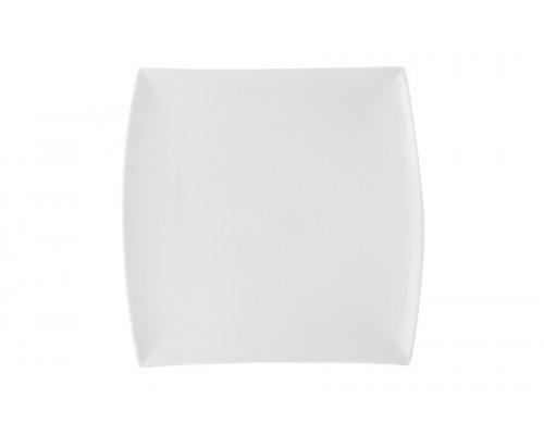 Тарелка квадратная 23см Восток-Запад Maxwell & Williams без индивидуальной упаковки