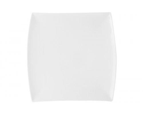 Тарелка квадратная 26см Восток-Запад Maxwell & Williams без индивидуальной упаковки
