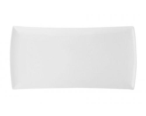 Тарелка прямоугольная Восток-Запад Maxwell & Williams в подарочной упаковке