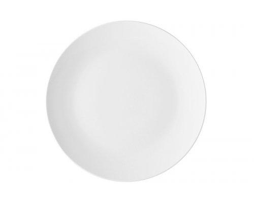 Тарелка обеденная Белая коллекция Maxwell & Williams без индивидуальной упаковки