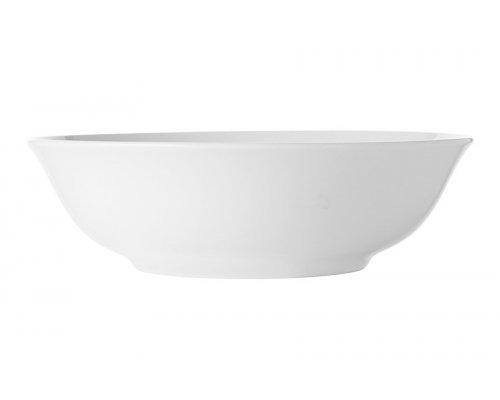 Тарелка суповая/для пасты Белая коллекция Maxwell & Williams без индивидуальной упаковки