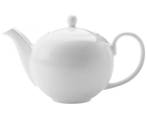 Чайник Белая коллекция Maxwell & Williams в подарочной упаковке