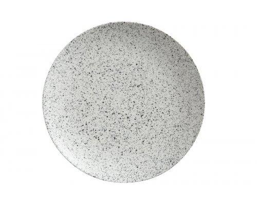 Тарелка обеденная (пепел) Икра Maxwell & Williams без индивидуальной упаковки