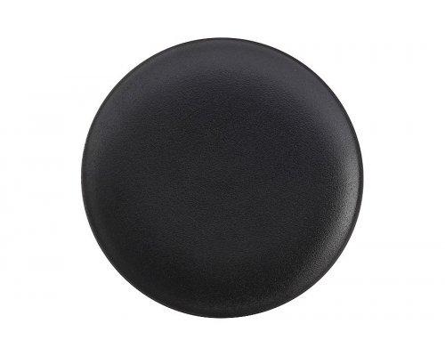 Тарелка обеденная (чёрная) Икра Maxwell & Williams без индивидуальной упаковки