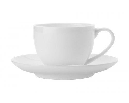 Кофейная чашка с блюдцем 0,1л Кашемир без индивидуальной упаковки