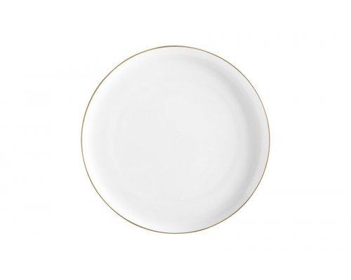 Тарелка закусочная Кашемир Голд без индивидуальной упаковки