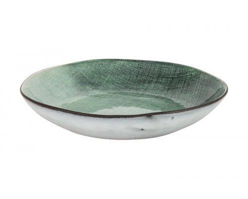 Салатник - тарелка для пасты Canvas в индивидуальной упаковке