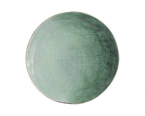 Тарелка обеденная Canvas в индивидуальной упаковке