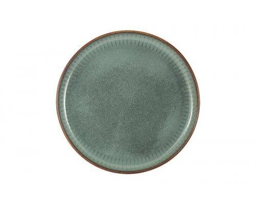 Тарелка закусочная Comet (морская волна) в индивидуальной упаковке