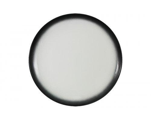 Тарелка обеденная Икра (гранит) без индивидуальной упаковки