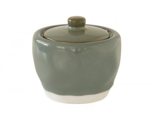 Сахарница (серый) Interiors без индивидуальной упаковки