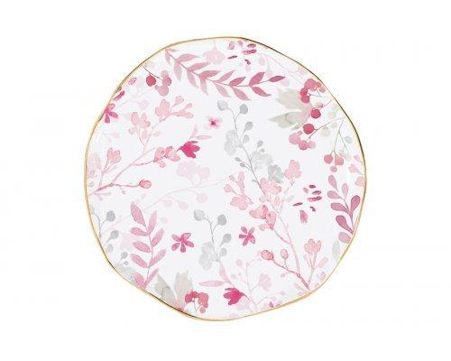 Тарелка десертная Парадайз без индивидуальной упаковки
