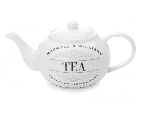 Чайник Cottage Kitchen Maxwell & Williams в подарочной упаковке