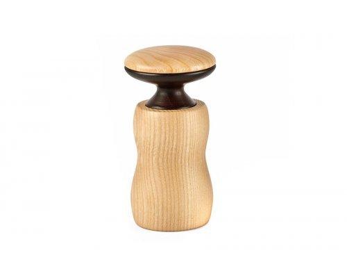Мельница для соли и перца Legnoart, цвет натуральный