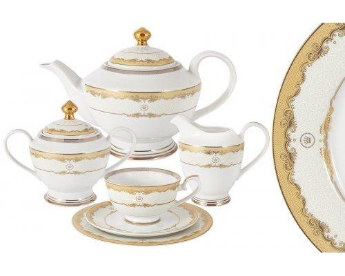 Чайный сервиз Корона Midori 23 предмета на 6 персон