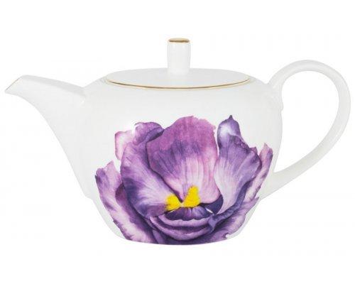 Чайник заварочный Iris Julia Vysotskaya 1.2 л в подарочной упаковке