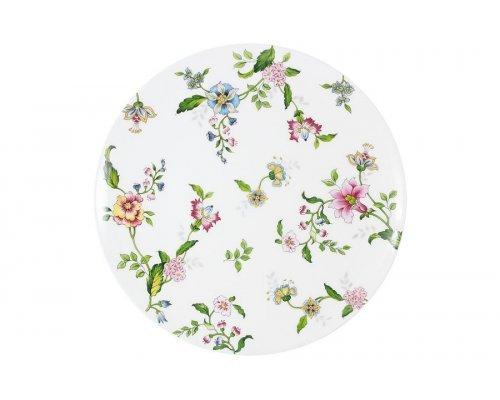 Тарелка обеденная Provence Anna Lafarg Emily 26,5 см без индивидуальной упаковки