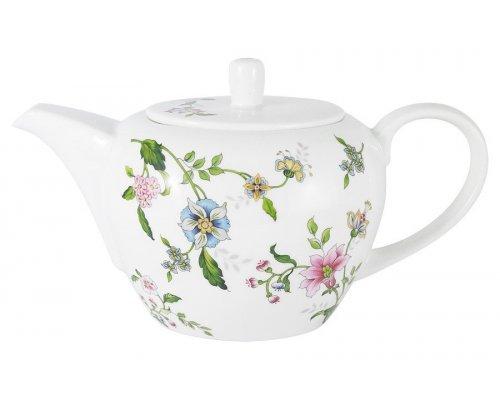 Чайник Provence Anna Lafarg Emily в подарочной упаковке