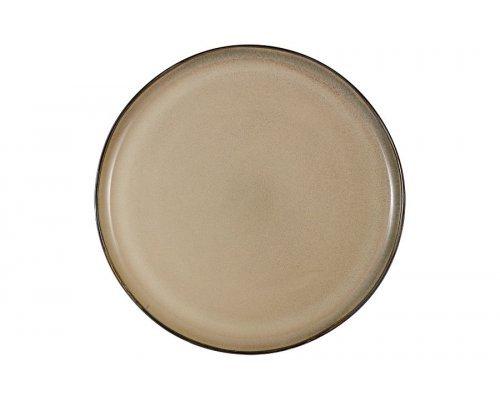 Тарелка обеденная Copper Julia Vysotskaya в фирменной упаковке