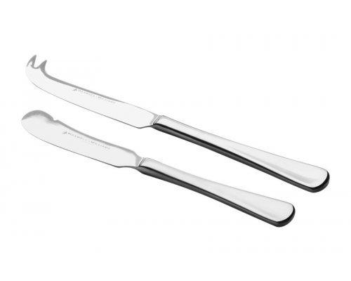 Набор из 2-х ножей для сыра Космополитен в подарочной упаковке