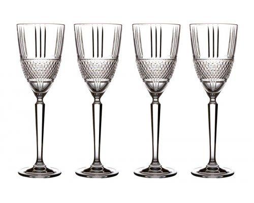 Набор: 4 бокала для вина Verona Maxwell & Williams в подарочной упаковке