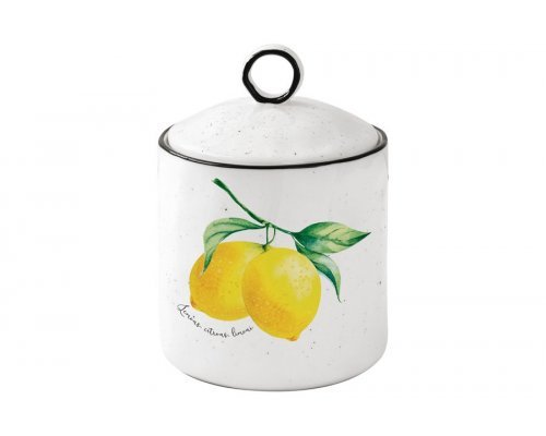Банка для сыпучих продуктов Amalfi Easy Life (R2S) без индивидуальной упаковки